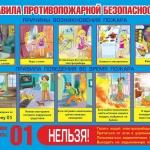 Противопожарная безопасность (1)