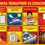 Противопожарная безопасность (2)