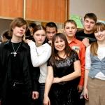 2009 - 10-летний юбилей Дикси Встреча участников