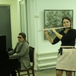 Сайфутдинова флейта