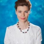 Буланкина Елена Анатольевна, преподаватель по классу гитары