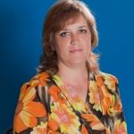 Коннова Елена Витальевна, заведующая отделом народных инструментов
