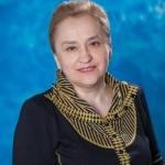 Рудых Тамара Васильевна, преподаватель скрипки