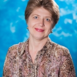 Синявина Ольга Михайловна, преподаватель аккордеона