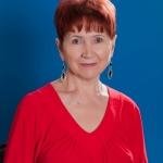 Берилова Наталия Евгеньевна, преподаватель по классу фортепиано