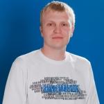 Парфенов Павел Николаевич, преподаватель по классу ударных инструментов