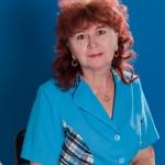 Лазарева Римма Калимулловна, преподаватель по классу флейты