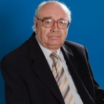 Чипенко Геннадий Дмитрий, Заслуженный работник культуры РБ  преподаватель по классу баяна