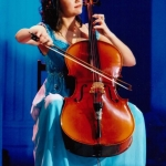 Мингазова Рита Наилевна, преподаватель по классу виолончели