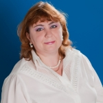 Емельянова Марина Николаевна, преподаватель по классу фортепиано
