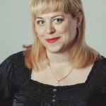 Рыжова Светлана Романовна, заместитель директора по АХР