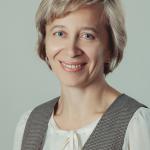 Алехина Татьяна Павловна, заместитель директора по учебной работе