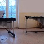 класс ударных инструментов